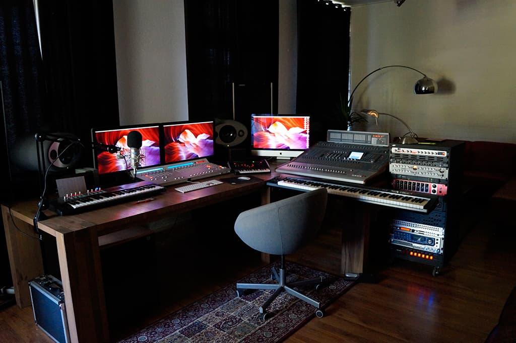 Een kijkje binnen bij M-Works Studio